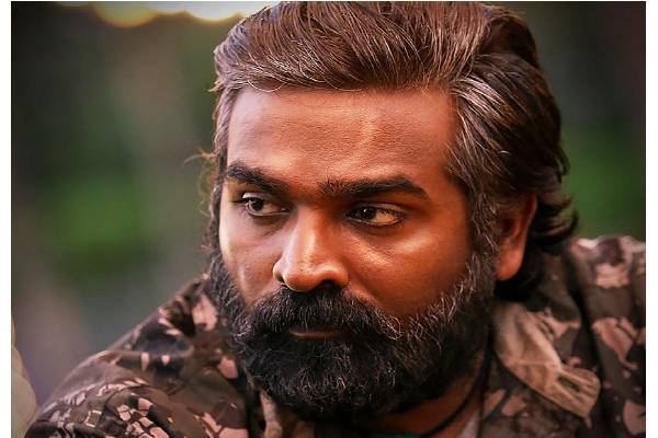 Buzz: Vijay Sethupathi to lock horns with Prabhas?