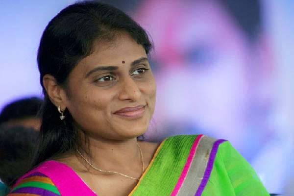 No KCR's permission to counter YS Sharmila!