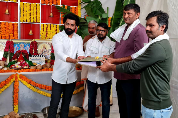 Mythri Movie Makers and Kalyanram joining hands