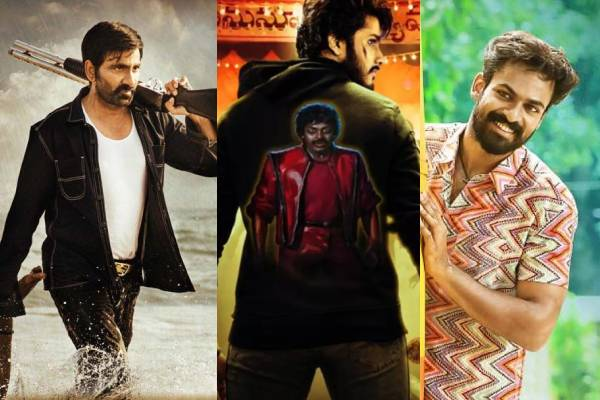 Tollywood is back on track in just 2 Months