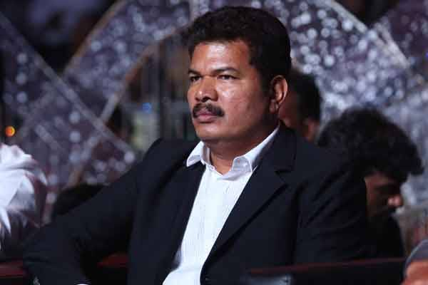 Shankar responds about Robo Plagiarism controversy