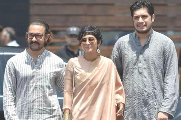 Bollywood Superstar's son set for Debut