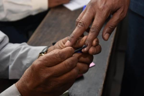 Nominations begin for 3rd phase panchayat polls in Andhra Pradesh