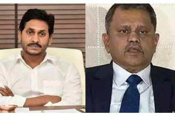 Who is winning this ego battle? Jagan or Ramesh