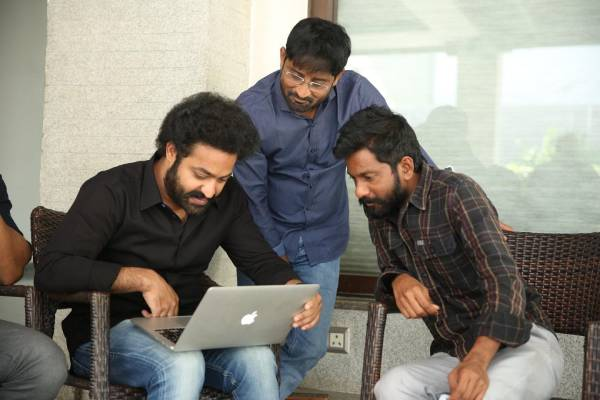Uppena trailer  Launched By Tarak