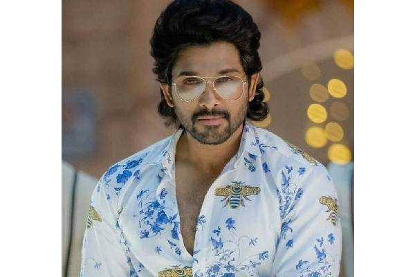 Allu Arjun lines up one more Solid Project