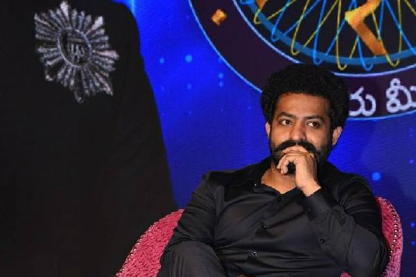 This is not Time to Speak on Politics – Jr NTR!