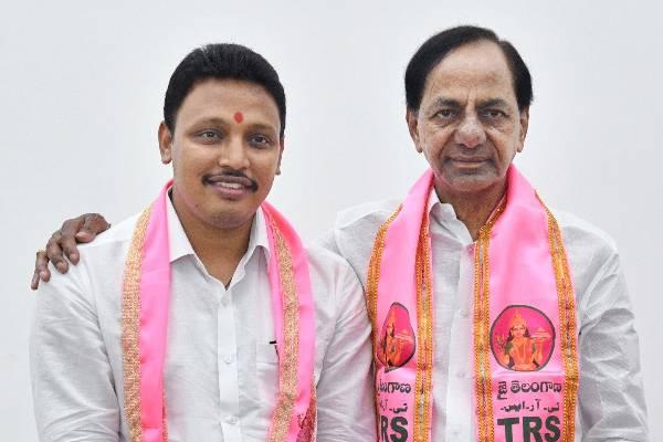 Will 'sympathy factor' work for TRS in Nagarjuna sagar bypoll?