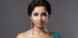 Shreya Ghoshal Shares Good News!