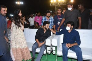 Sreekaram Movie Pre-Release Event