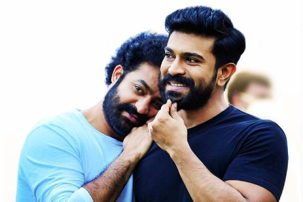 Tarak and Charan's fans show off their love