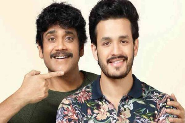 Buzz: Nag and Akhil in a multi-starrer?