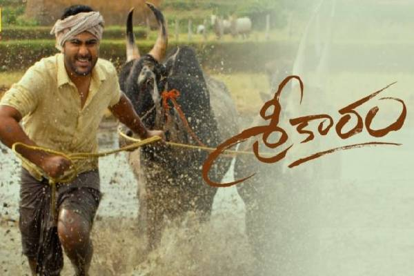 Sreekaram Day1 AP/TS Collections – Highest opening for Sharwanand