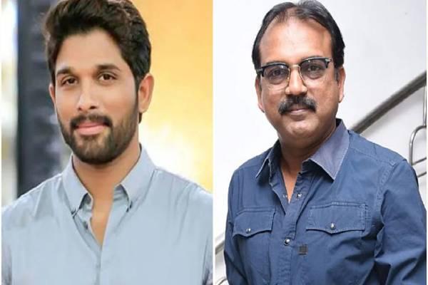 An update on Allu Arjun's film with Koratala Siva