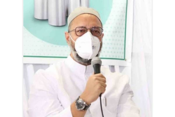 PM must live up to constitutional duty of saving lives: Owaisi