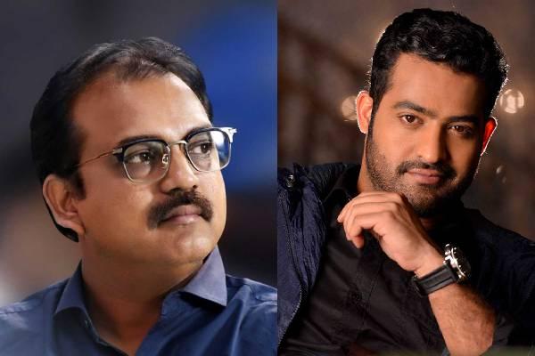 NTR and Koratala's film is a Political Drama?