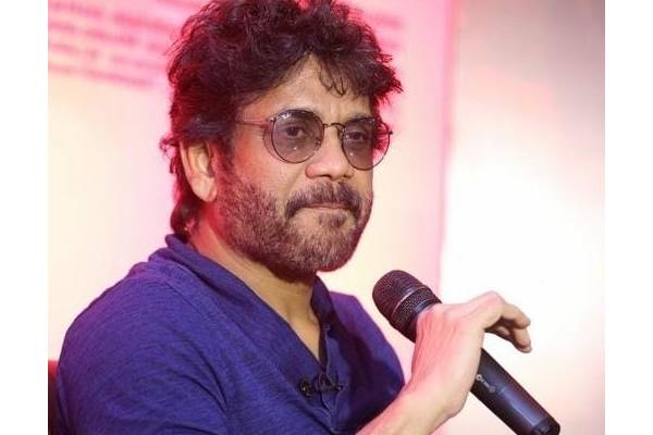 Major Who is A Part of Surgical Strikes Assisted Wild Dog: Nagarjuna