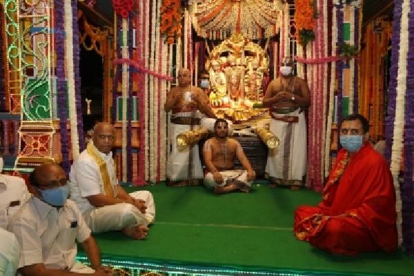 Lord Hanuman was born in Tirumala, claims TTD study