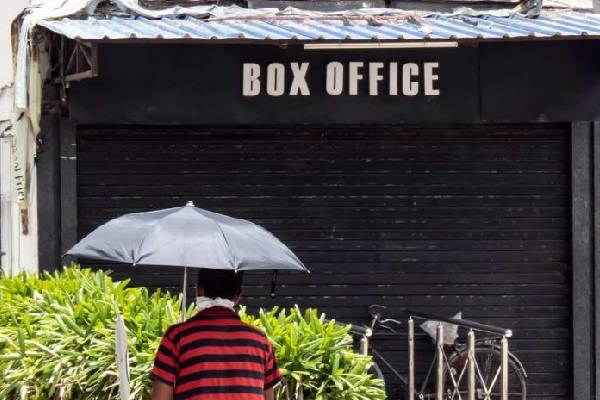 Tollywood Exhibition Industry heading for a Closure