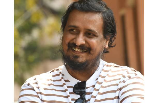 Will Sriram Venu follow Koratala Siva?