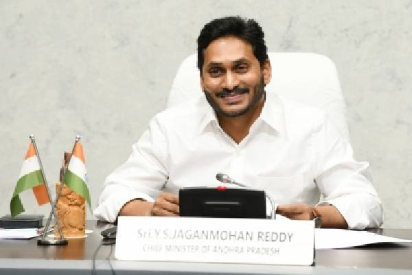 Andhra govt appoints 135 persons as corporations' chairpersons