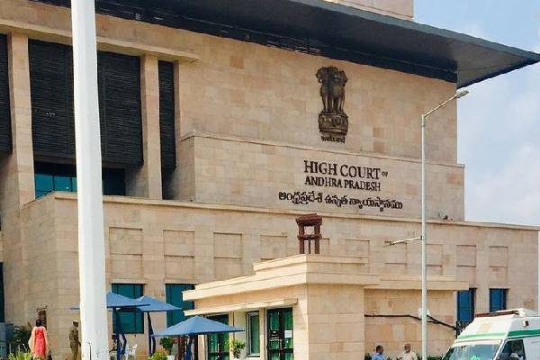 Review decision on SSC, Inter exams: AP High Court asks state govt!