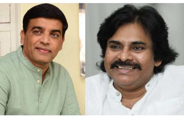 Exclusive: Dil Raju locks Pawan Kalyan once again