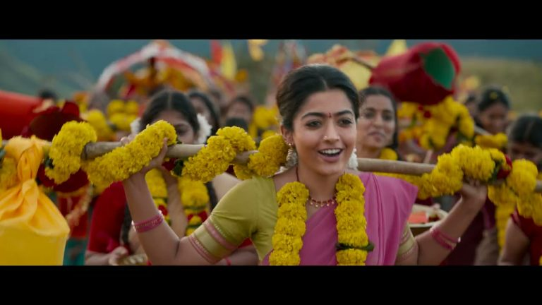 Pushpa Teaser : A Perfect Action Treat