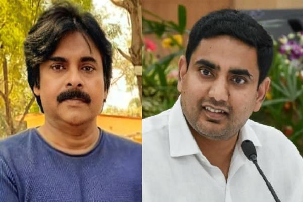 Pawan, Lokesh urge Jagan to cancel 10th exams