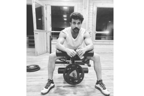 Ram Charan has words of wisdom for fans