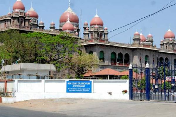 TS High Court fires on SEC for holding municipal polls during corona
