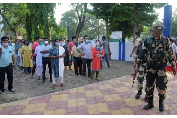 Veerraju-GVL fall silent on repoll demand in Tirupati