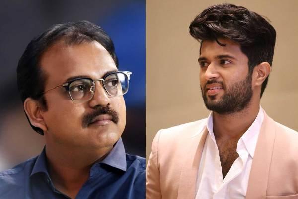 Buzz: Vijay Devarakonda rejects Koratala Siva's proposal?