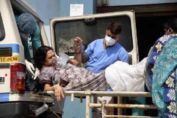 33 air ambulances land in Hyderabad in 15 days, says T'gana govt