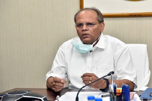 Telangana begins exercise to address 'Podu' lands issue