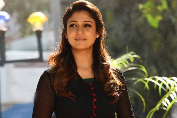 Nayanthara super confident on her new attempt