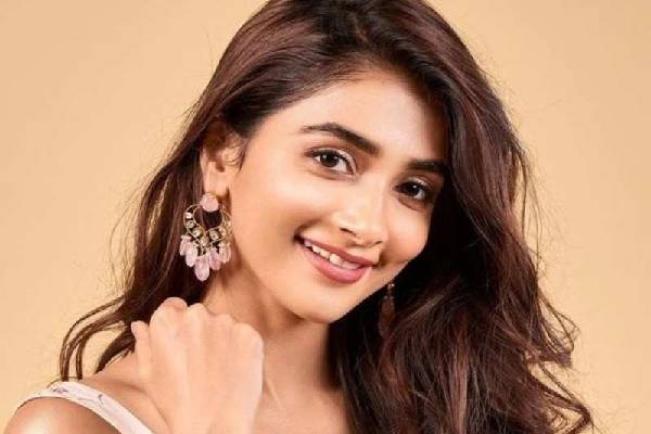 Pooja Hegde about her most challenging role