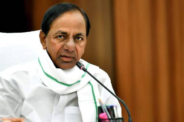Why KCR started 'water war' with Jagan all of a sudden?