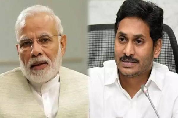 Jagan writes Modi, targets Bharat Biotech