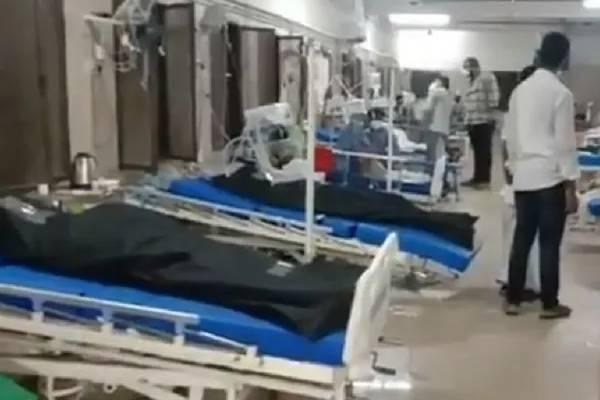 Pawan, Somu, Lokesh slam Govt for Ruia oxygen deaths