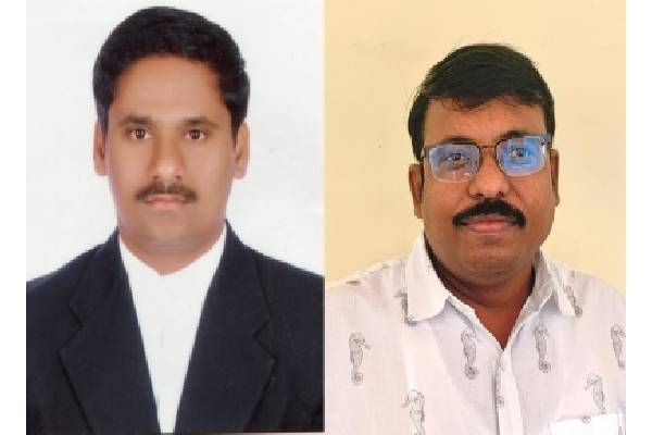 Andhra Pradesh selects journalist, lawyer as Information Commissioners
