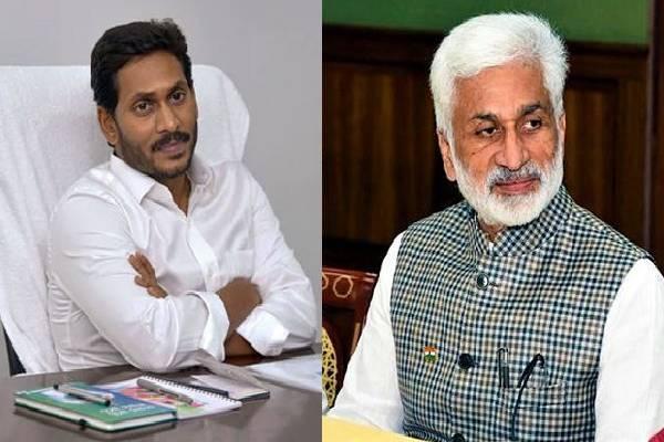 Jagan, Vijaysai bail case: Judgment on Sep 15