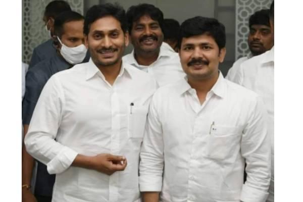 Andhra's ruling YSRCP comfortably retains Tirupati LS seat