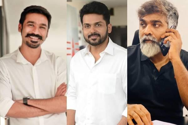 Top Tamil actors focused on Tollywood
