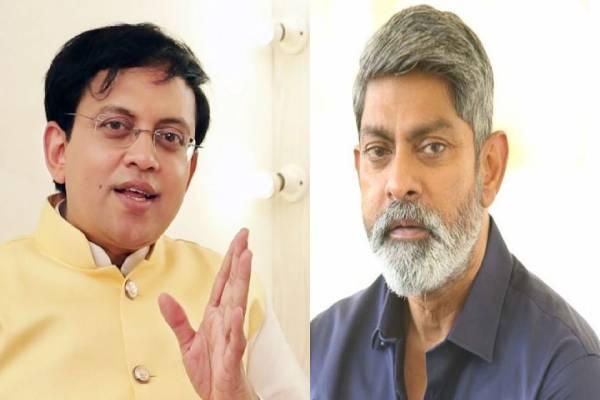 Babu Gogineni targets Jagapati Babu
