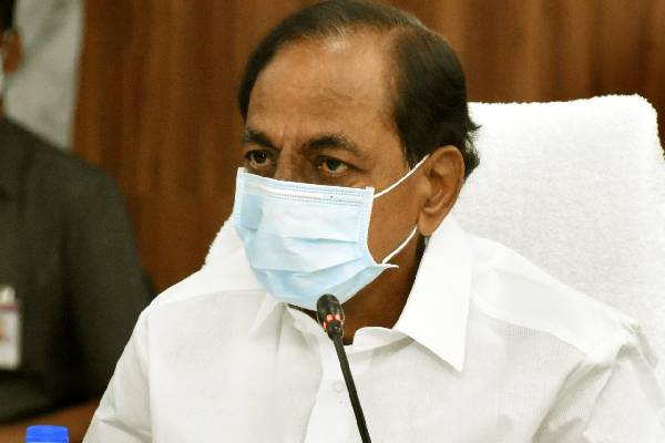 KCR gives shock to 'seniors' by giving MLC to Kaushik Reddy!