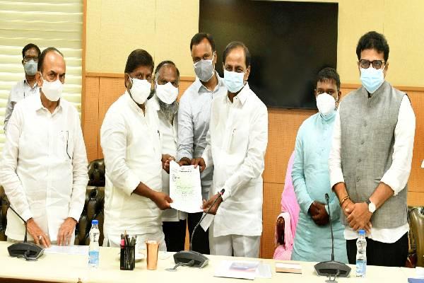 Telangana CM orders probe into Dalit woman's custodial death