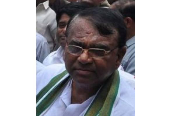 T'gana fulfilling aspiration of Jayashankar: KCR