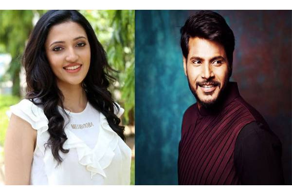 Sundeep Kishan recalls hilarious moment when he punched co-star Neha