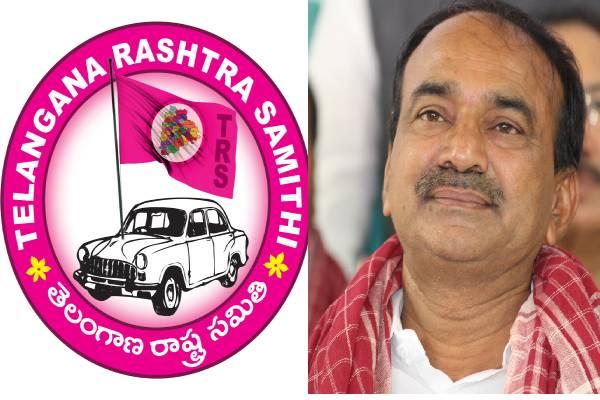 TRS exposed Etela's 'dual standards' on Rythu Bandhu!